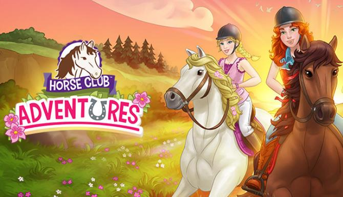 Horse Club Adventures free download