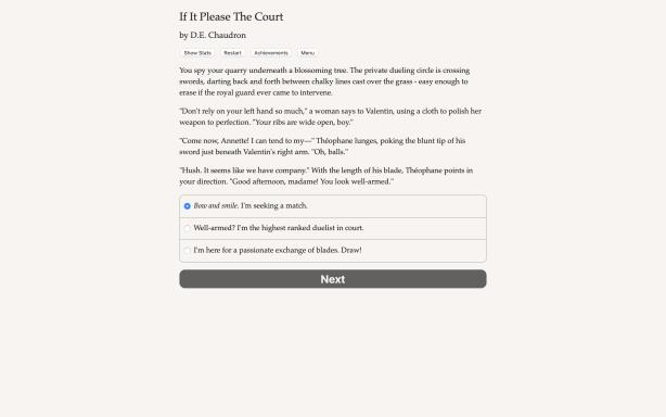 If It Please the Court Torrent Download