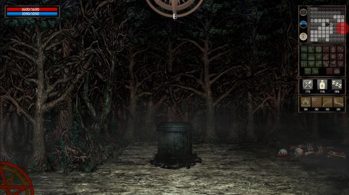 Inferno - Beyond the 7th Circle PC Crack