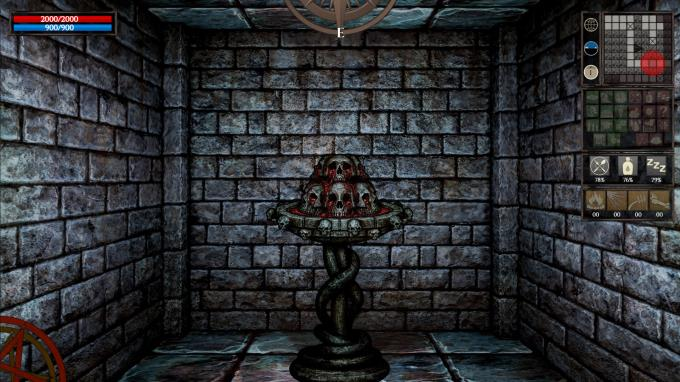 Inferno - Beyond the 7th Circle Torrent Download