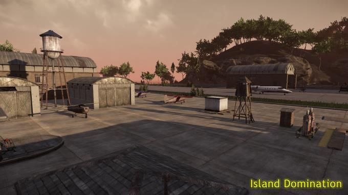 Island Domination Torrent Download
