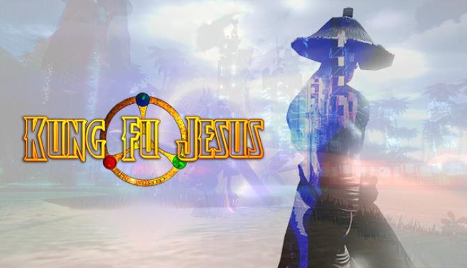 Kung Fu Jesus Free Download