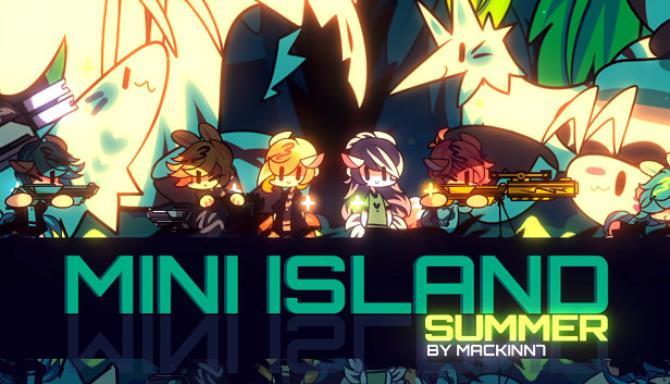 Mini Island: Summer Free Download