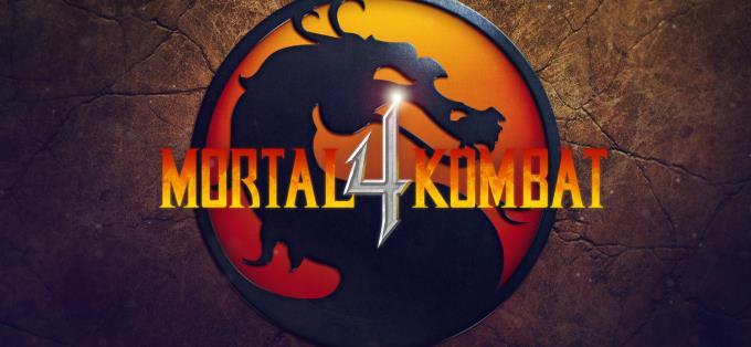 Mortal Kombat 4 Free Download