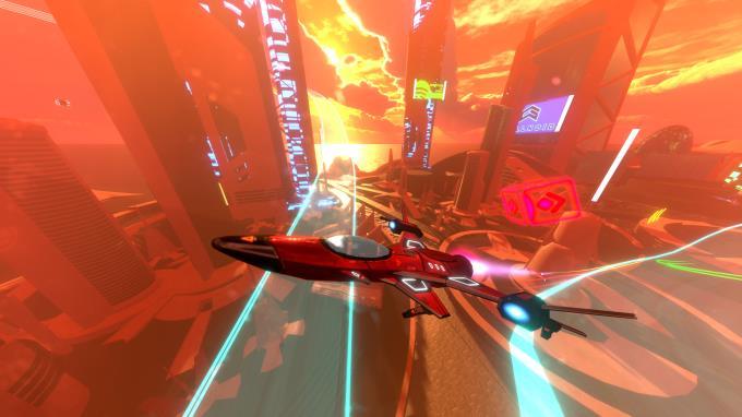 Neon Wings: Air Race PC Crack