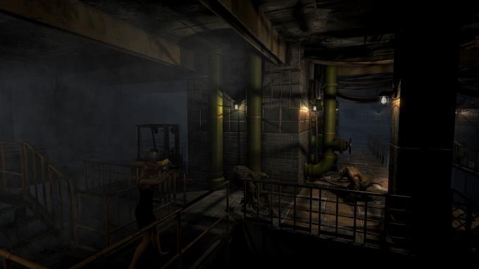Outbreak: Endless Nightmares Torrent Download