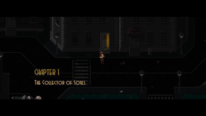 Pecaminosa - A Pixel Noir Game Torrent Download