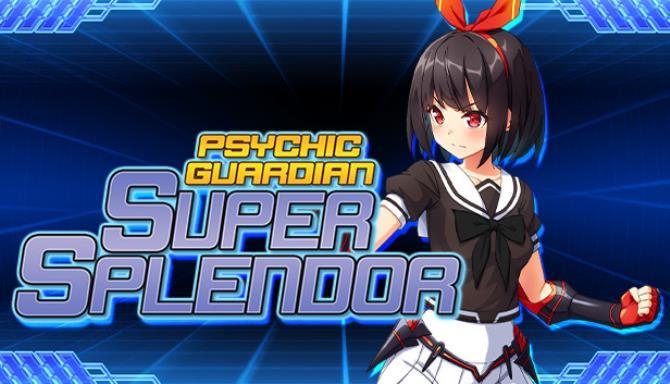 Psychic Guardian Super Splendor free download