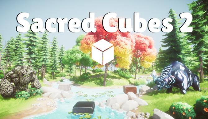 Sacred Cubes 2 Free Download
