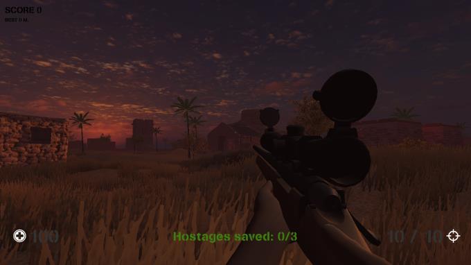 Sexy Sniper Torrent Download
