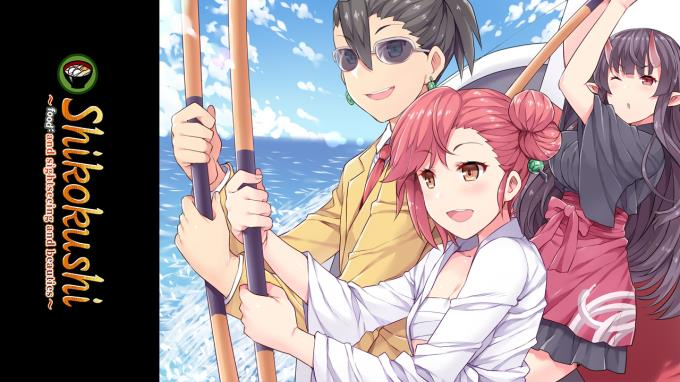 Shikokushi ~food and sightseeing and beauties~ Torrent Download