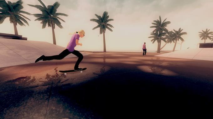 Skate City Torrent Download