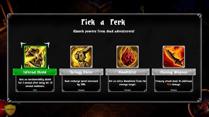 Skeletal Avenger PC Crack