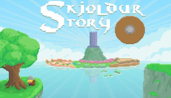 Skjoldur Story free download