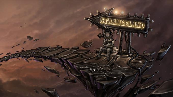 Strangeland Torrent Download