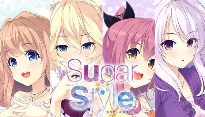 Sugar * Style Free Download