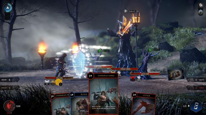 Tainted Grail: Conquest Torrent Download
