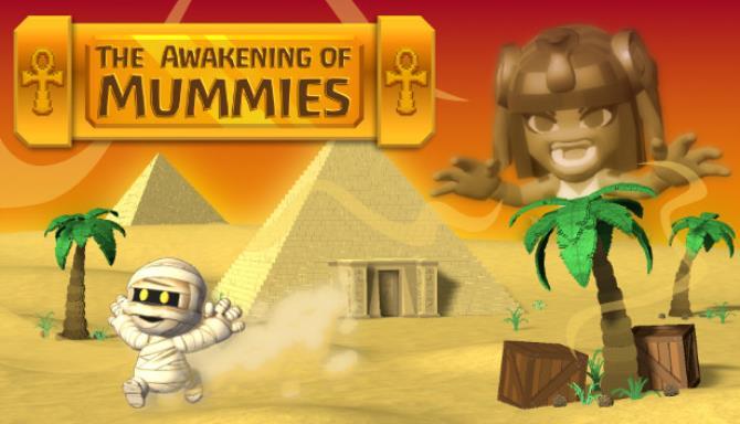 The Awakening of Mummies free download