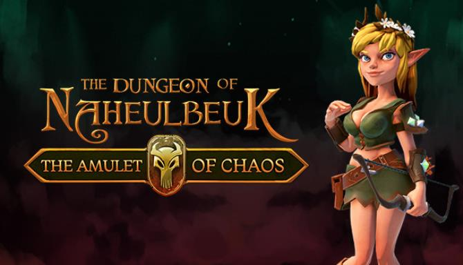 The Dungeon Of Naheulbeuk: The Amulet Of Chaos Free Download