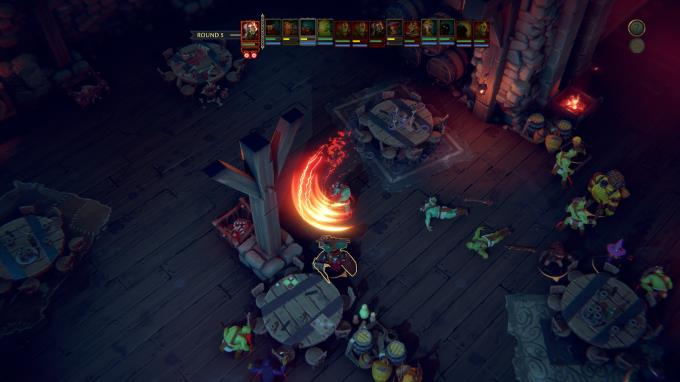 The Dungeon Of Naheulbeuk: The Amulet Of Chaos PC Crack