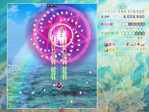 Touhou Kouryudou ~ Unconnected Marketeers. Torrent Download