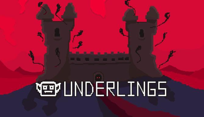 Underlings Free Download