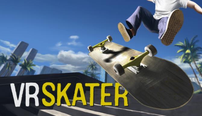 VR Skater Free Download