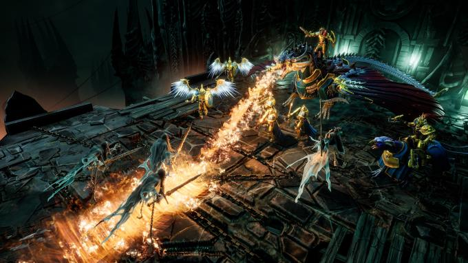 Warhammer Age of Sigmar: Storm Ground Torrent Download