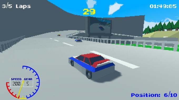 World Racing '95 Torrent Download