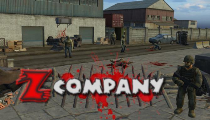 Z-Company Free Download