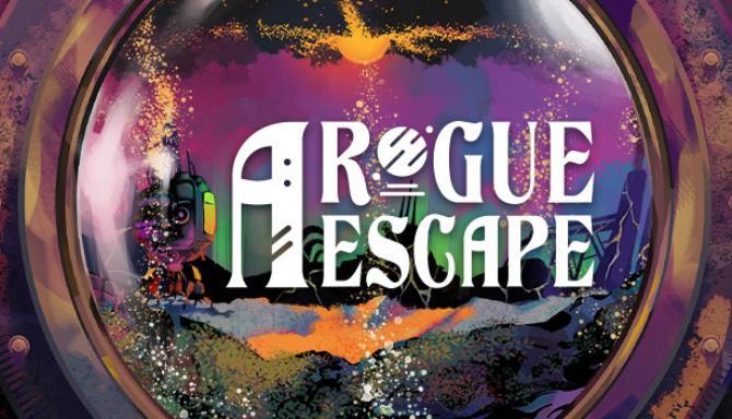 A Rogue Escape Free Download