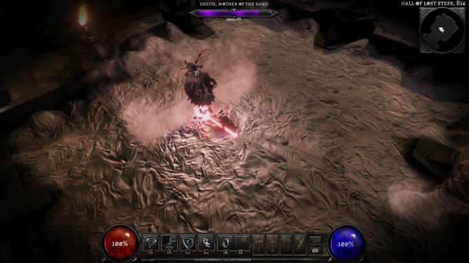 Anima : The Reign of Darkness PC Crack
