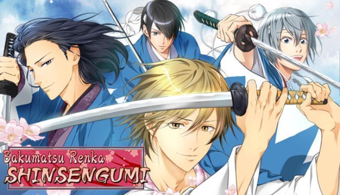 Bakumatsu Renka SHINSENGUMI Free Download