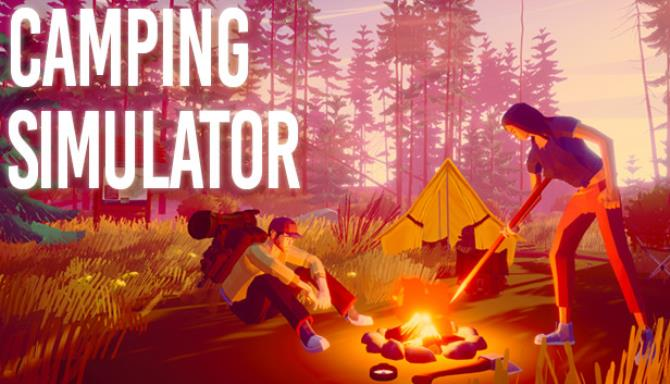 Camping Simulator: The Squad free download