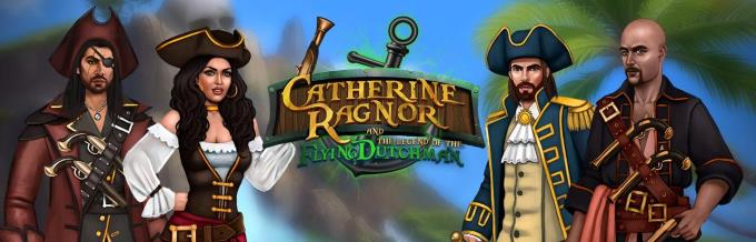 Catherine Ragnor and the Legend of the Flying Dutchman Free Download