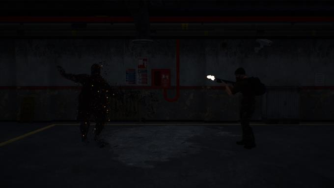 Chased by Darkness PC Crack