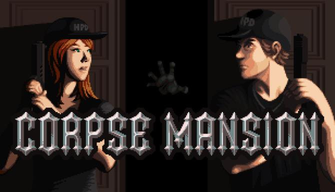 Corpse Mansion Free Download