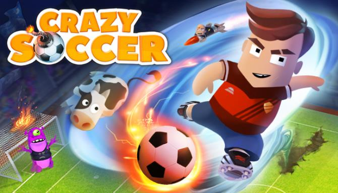 Crazy Soccer: Football Stars Free Download