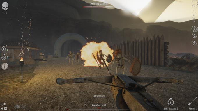 Death Rattle - Hell Unleashed PC Crack