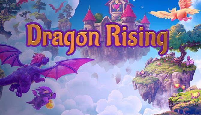 Dragon Rising Free Download