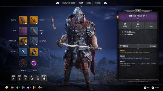 Dungeons & Dragons: Dark Alliance PC Crack