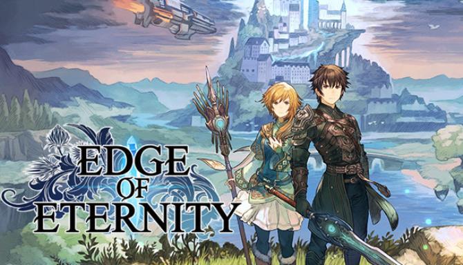 Edge Of Eternity free download