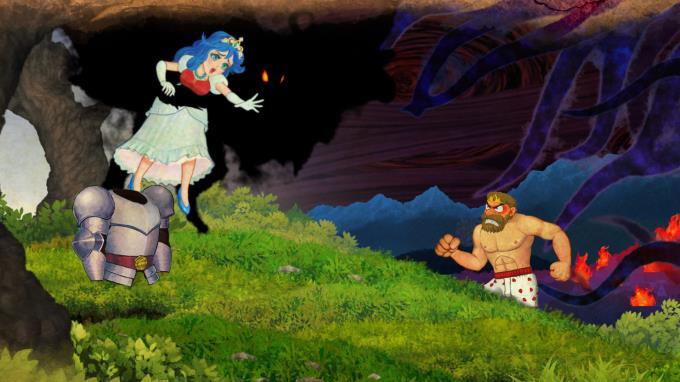 Ghosts 'n Goblins Resurrection Torrent Download