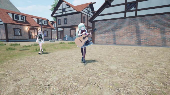 Girls' civilization 2 Torrent Download