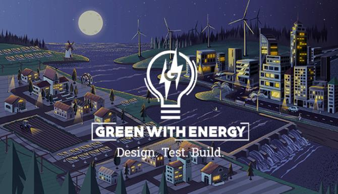 Green With Energy free download