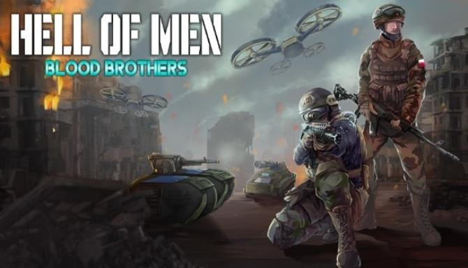 Hell of Men : Blood Brothers free download