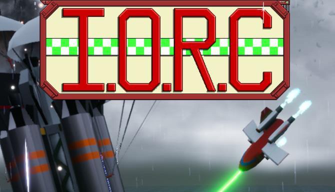 I.O.R.C Impact Orbital Rescue Crew free download