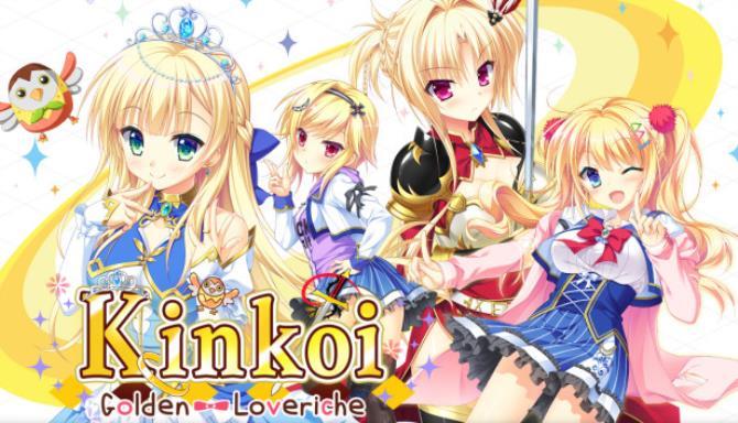 Kinkoi: Golden Loveriche Free Download