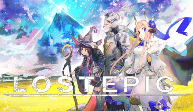 LOST EPIC free download