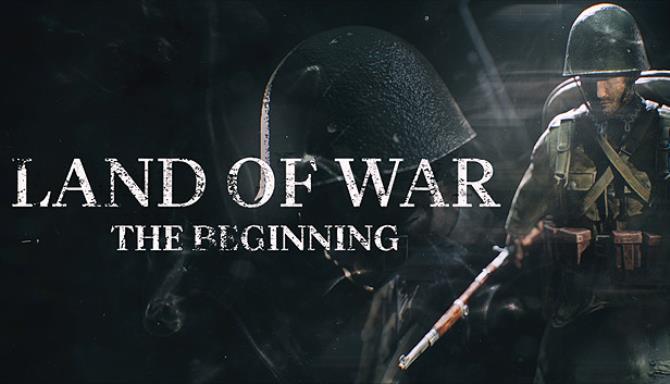 Land of War – The Beginning free download